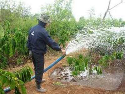 Cách sử dụng máy bơm nước Pentax hiệu quả