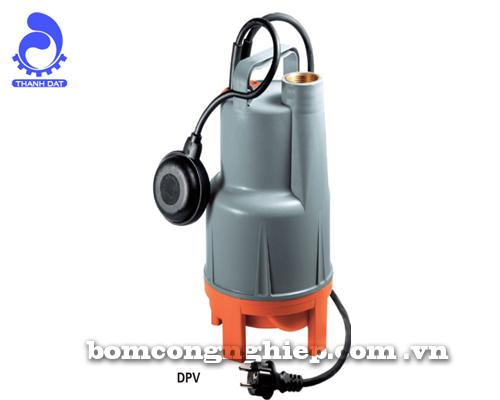 Máy bơm nước Pentax DVP