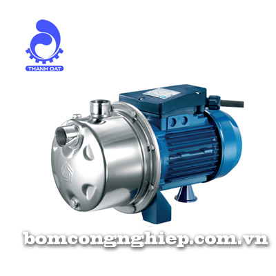 Máy bơm nước Pentax MPX 100/4