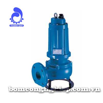 Máy bơm nước thải Pentax DMT 300