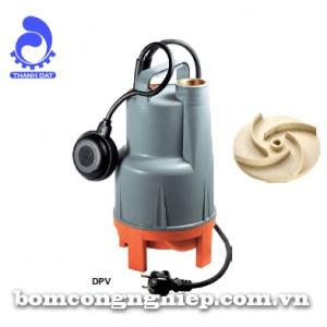 Máy bơm nước thải Pentax DPV 100G