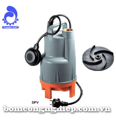 Máy bơm nước thải Pentax DPV 80G