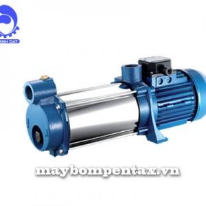 Máy bơm nước trục ngang đa cấp Pentax MP 120/5 A
