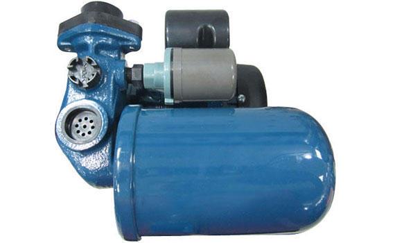 Hiện tượng khí thực ở trong máy bơm nước
