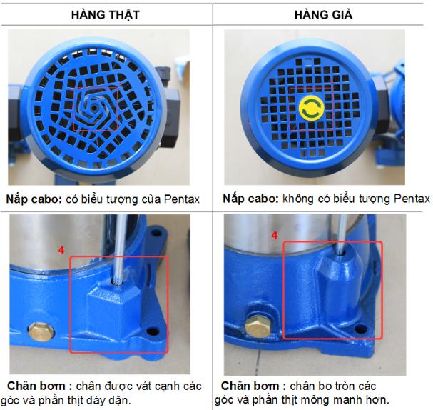 nhan-biet-may-bom-truc-dung-pentax-chinh-hang