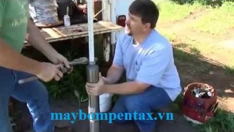 bao-duong-may-bom-gieng-khoan-pentax