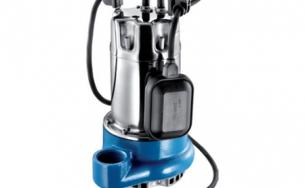 Catalogue máy bơm nước thải Pentax DH