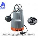 Máy bơm nước thải Pentax DP100 G 1HP