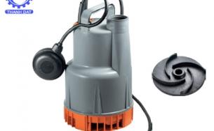Catalogue máy bơm nước Pentax DP