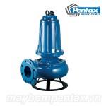 Máy bơm nước thải Pentax DCT 160