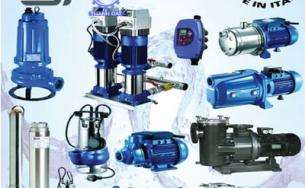 Top 5 sản phẩm máy bơm Pentax bán chạy nhất tại Thành Đạt