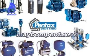 Mua máy bơm Pentax cao cấp giá tốt tại Hà Nội