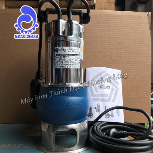 Máy bơm nước thải Pentax DGT
