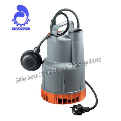 Máy bơm nước thải Pentax DP 60 G